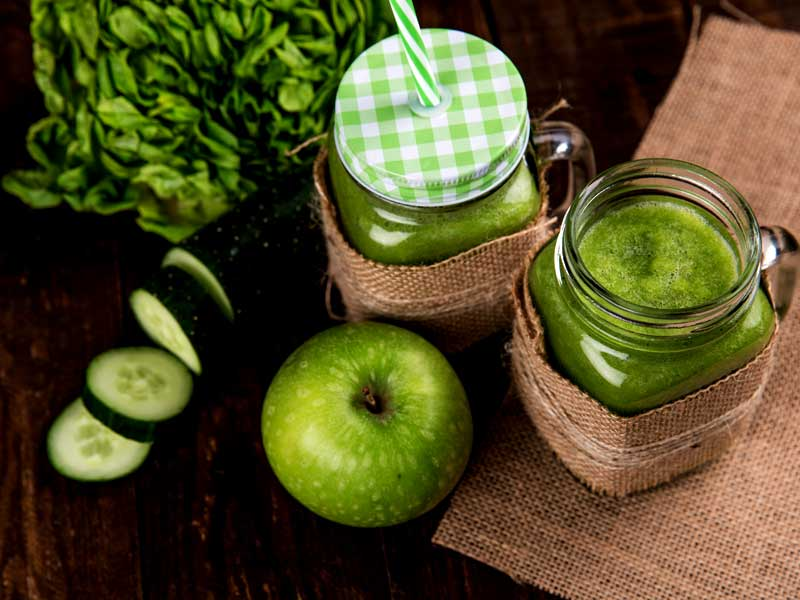 Find The Best Masticating Juicer For Leafy Greens With Detailed Guide
