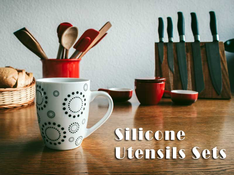 Best Silicone Cooking Utensils Set With Expert Buying Guide