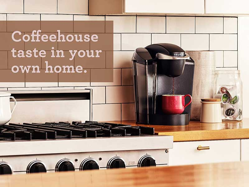 Keurig K-classic Reviews - The Ultimate Buying Guide Single Serve Coffee Maker