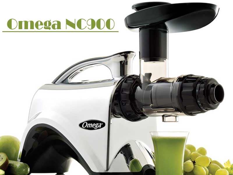 Omega NC900 Juicer Review | An Advanced Performance Guide