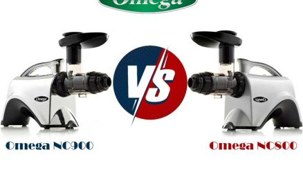 Omega Nc800 Vs Nc900 - Which Masticating Slow Juicer Is Best On Market