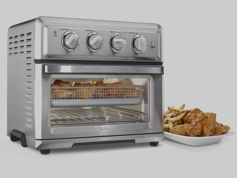 Best Cuisinart TOA-60 Review