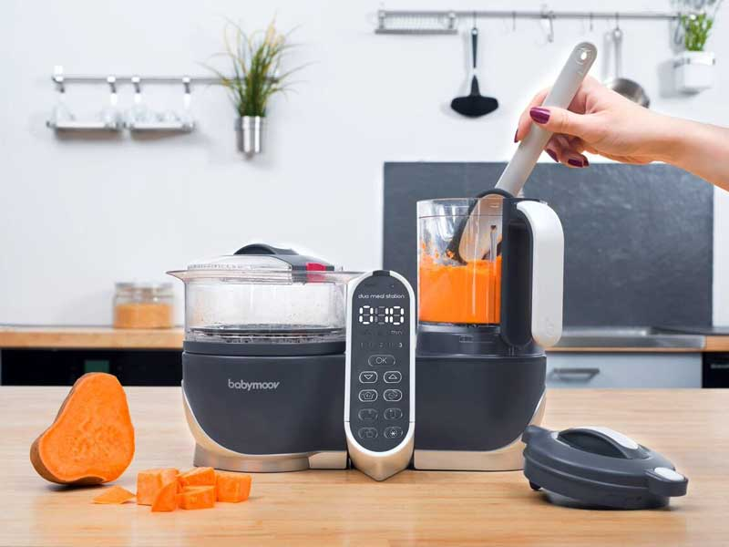 Things To Consider Before Buying The Best Hand Blender for Pureeing Baby Food