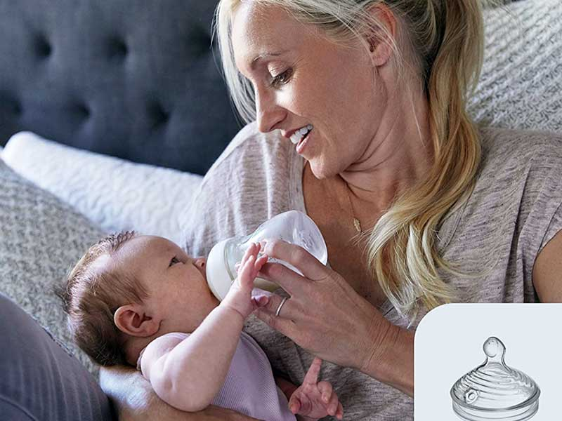 How to choose Best Sippy Cups For Breastfed Babies? Find Answer Here To read details