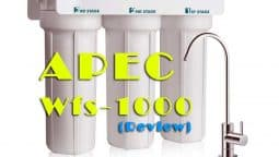 Things Consider Before Buying APEC 1000 WFS